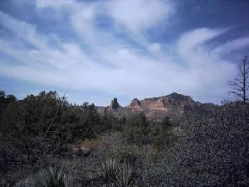 Ho Hum Cir Sedona AZ Home. Photo 5 of 5