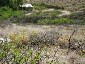 Hollow Reed Ln, 5 Acres Or More, AZ