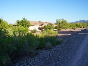 Kerrie Lee Dr, Under 5 Acres, AZ