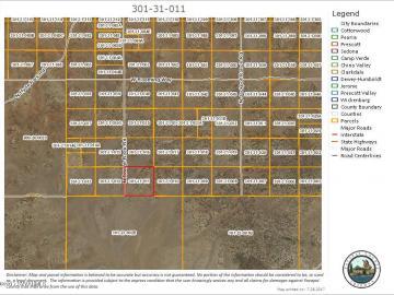 Lot 11 Rough Rock Rd, 5 Acres Or More, AZ