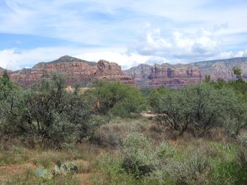 Lot 21, 60 Crystal Sky Dr, Sedona Golf Resort, AZ