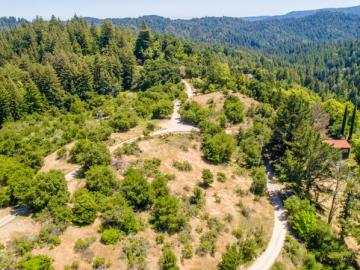 Lot 37 Hopkins Gulch Rd, Boulder Creek, CA