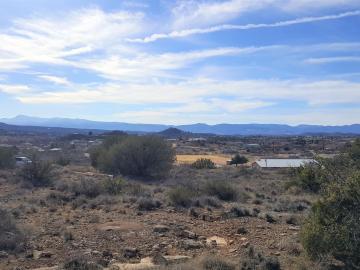 Lot Goss Rd, Under 5 Acres, AZ