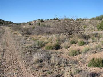 N Dozer Way, Under 5 Acres, AZ