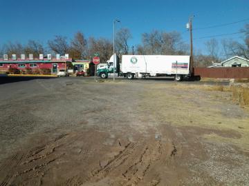 Na X Streets Main And Cactus, Willard Add, AZ