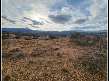 E Quail Springs Ranch Rd, Under 5 Acres, AZ