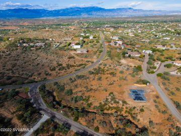 E Hillside Dr, Under 5 Acres, AZ
