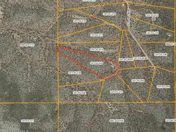 Yonder Way, 5 Acres Or More, AZ